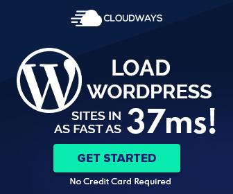 WordPress Hosting On Cloudways
