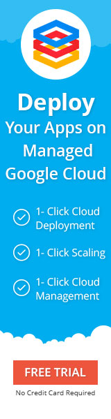 Deploy Your App on Google Cloud