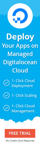 Deploy Your Apps on DigitalOcean