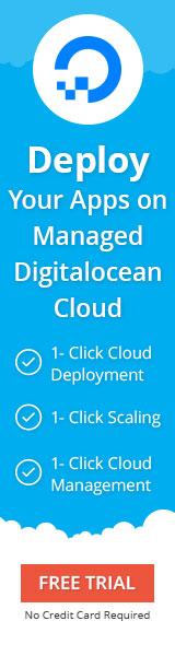 Deploy Your Apps on DigitalOcean