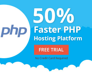 Faster PHP Cloud Hosting