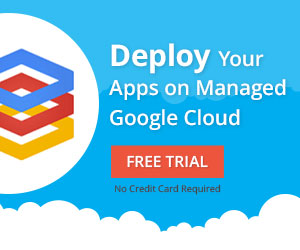 Deploy Your Apps on Google Cloud
