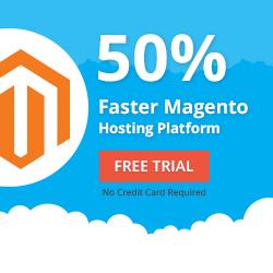 Faster Magento Hosting