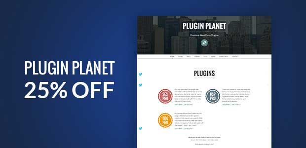 Plugin Planet