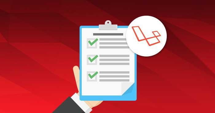 Laravel Best Practices