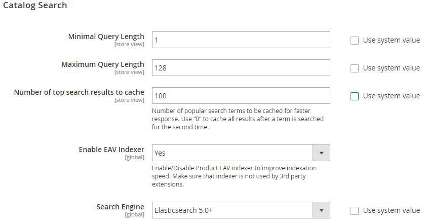 Install Magento 2 Elasticsearch Module to Enhance Store's UX