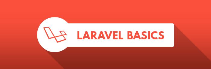 basics of laravel