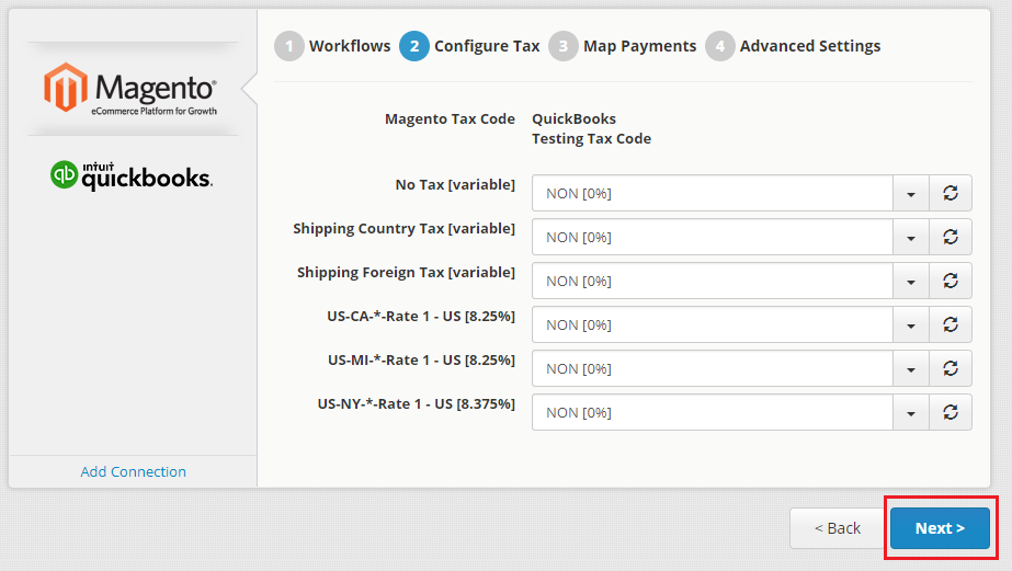 Magento QuickBooks Integration Guide For an Ecommerce Store