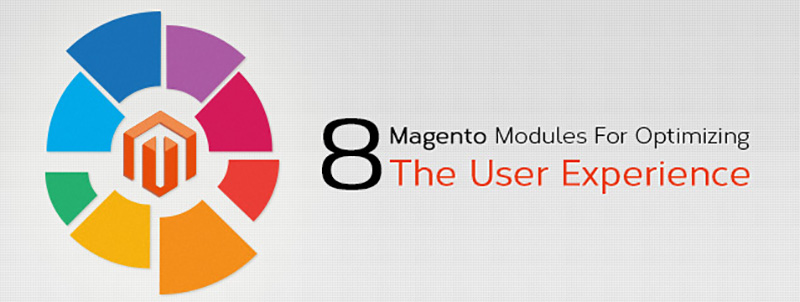 Magento User Experience Modules