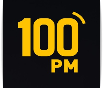 100 pm podcast