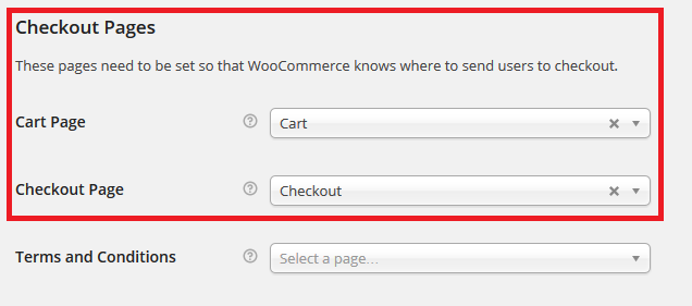 Checkout Options WooCommerce