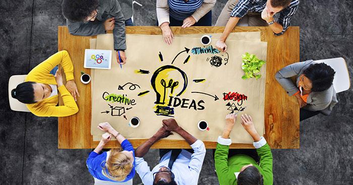 startups website design