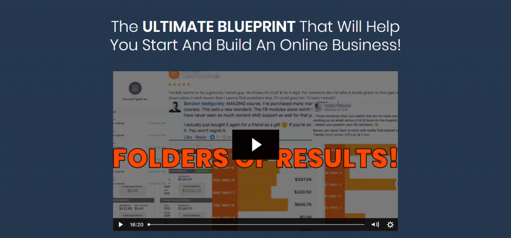 Complete Affiliate Marketing Online Training Course