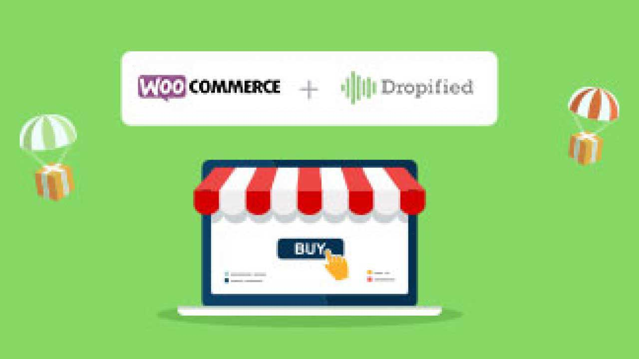 Set up WooCommerce Dropshipping Store Using Dropified Plugin