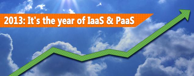 IaaS and PaaS