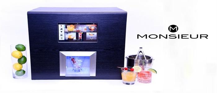 Monsieur-Cocktail-Machine