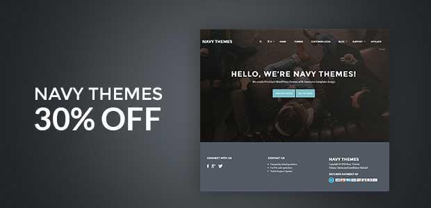 Navy Themes
