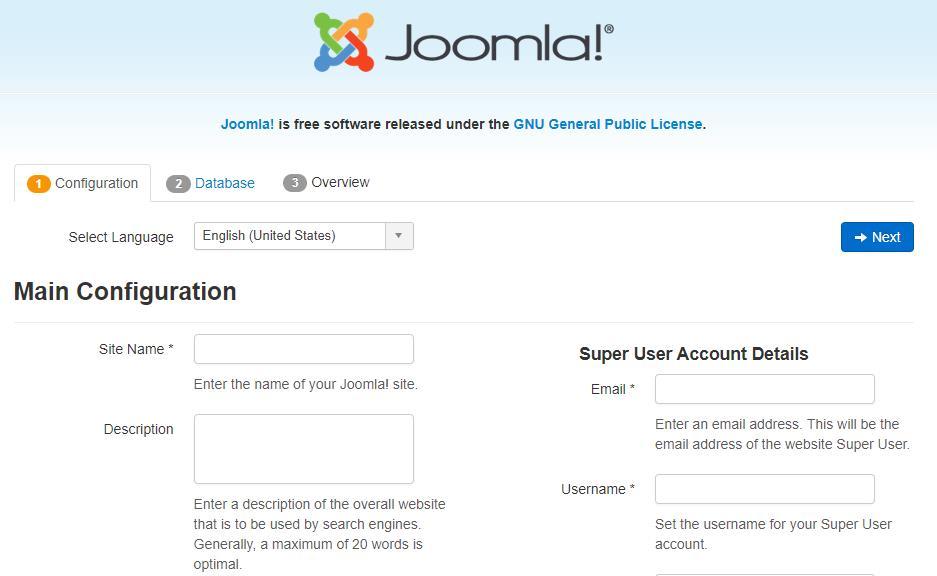 4-13 Ръководство за инсталиране на Joomla на Localhost