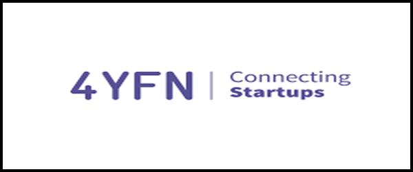 4YFN Startup Event