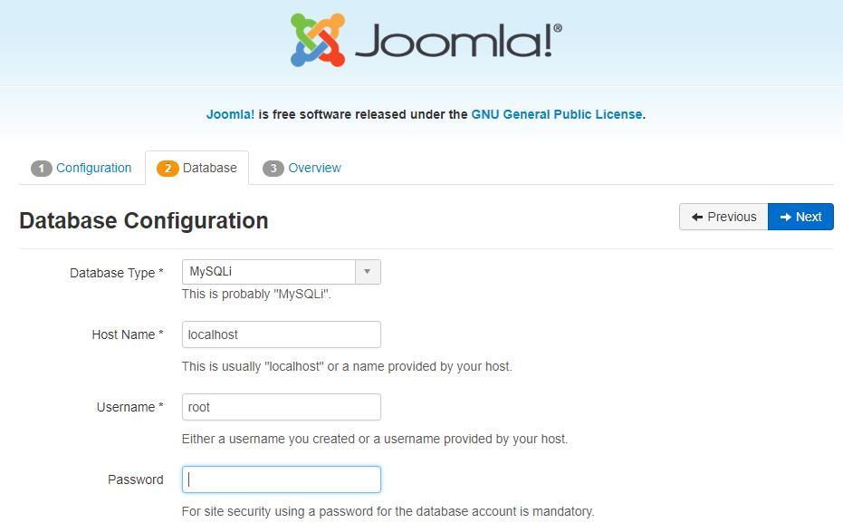 5-10 Ръководство за инсталиране на Joomla на Localhost