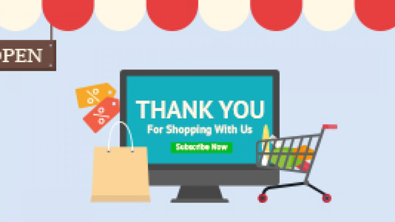 Best Practices for Creating an Ecommerce Thank You Page
