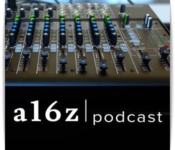 A16z innovation podcast