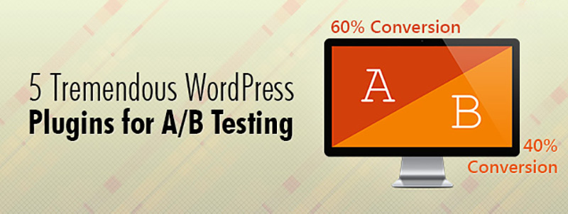 WordPress AB Testing Plugins