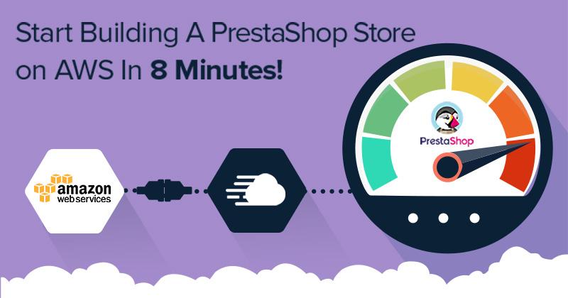 PrestaShop AWS Cloudways