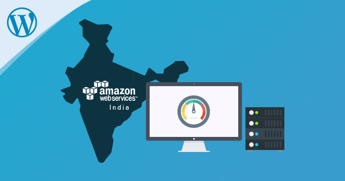 AWS WordPress Hosting India