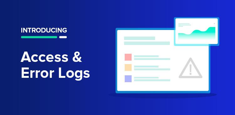 Access-&-Error-Logs
