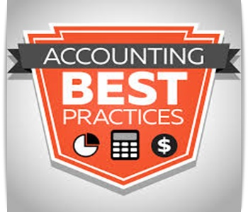 Accounting Best Practices with Steve Bragg Financial Podcast