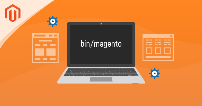 Magento 2 Custom CLI