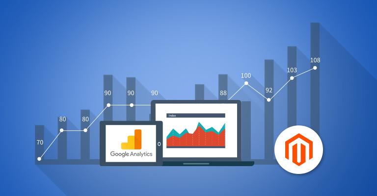 Add Google Analytics to Magento 2