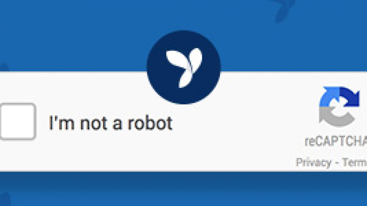 How to Add reCAPTCHA Authenication on Yii 2 Forms