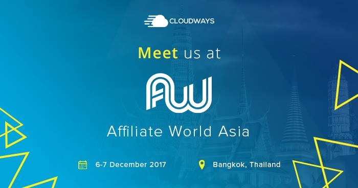 Affiliate World Asia Conference