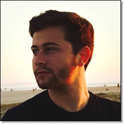 Alex Kehoe