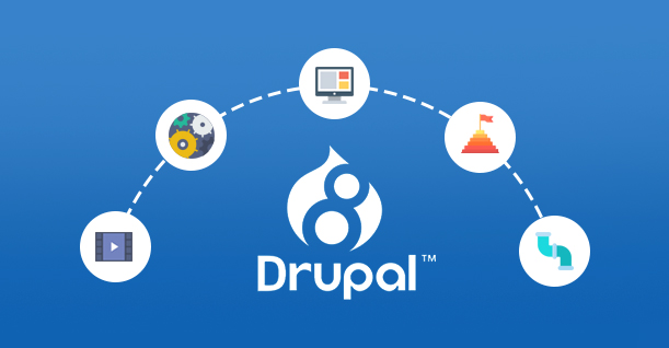 drupal 8.5.0 released features