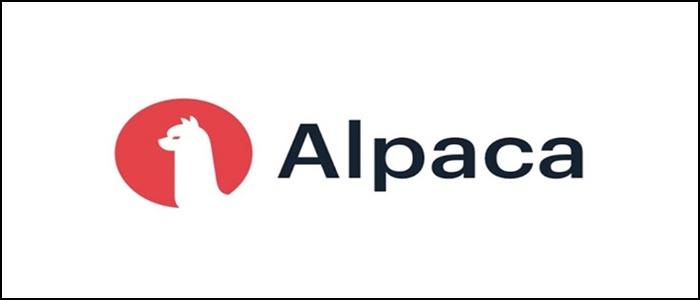 Alpaca Fintech Startup