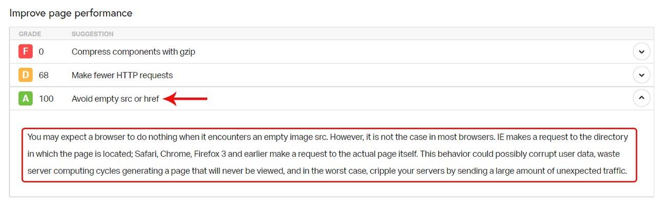 Avoid-empty-src-or-href