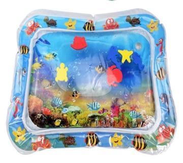 Alfombra de juego para niños Baby Water