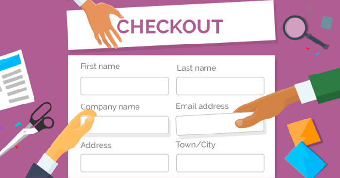 woocommerce custom checkout fields