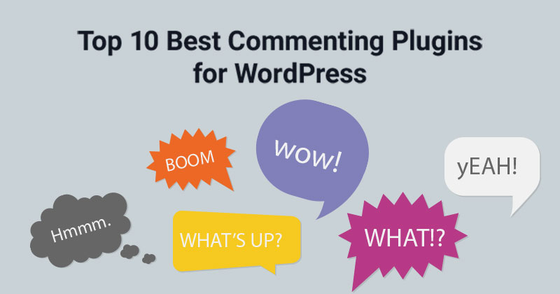 Best-Commenting-Plugins-For-WordPress