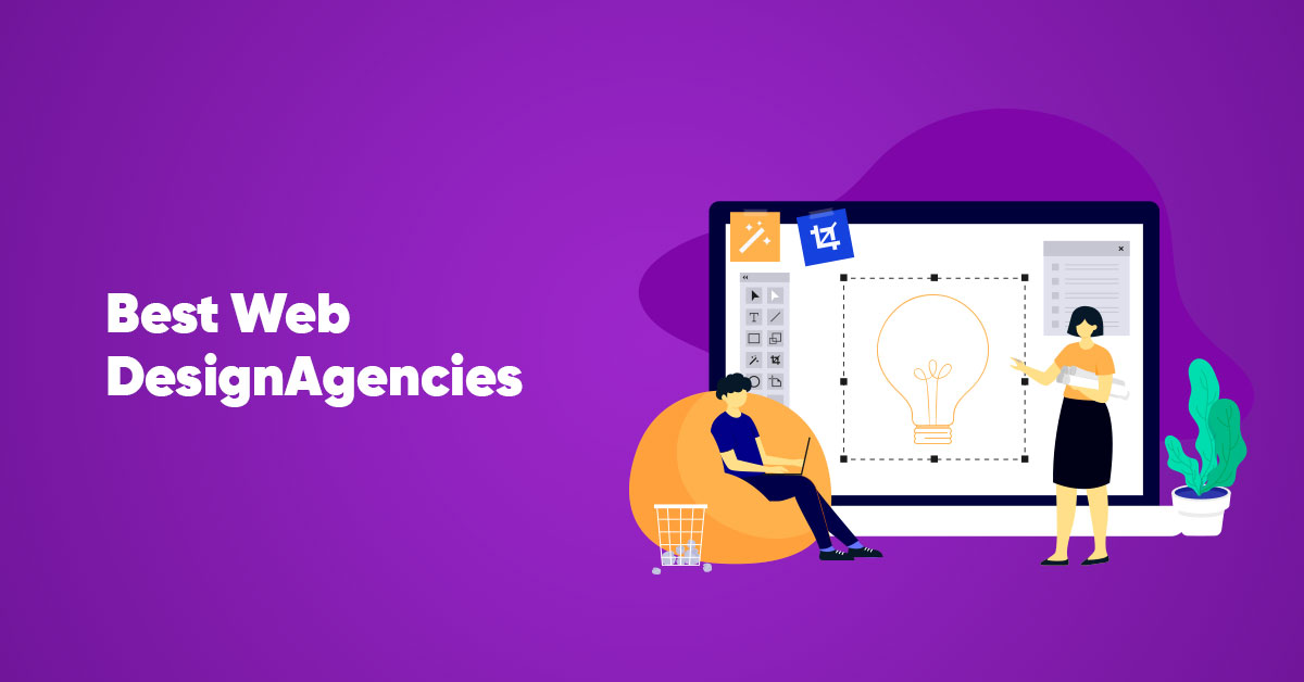 30+ Best Web Design Agencies to Work With in 2020