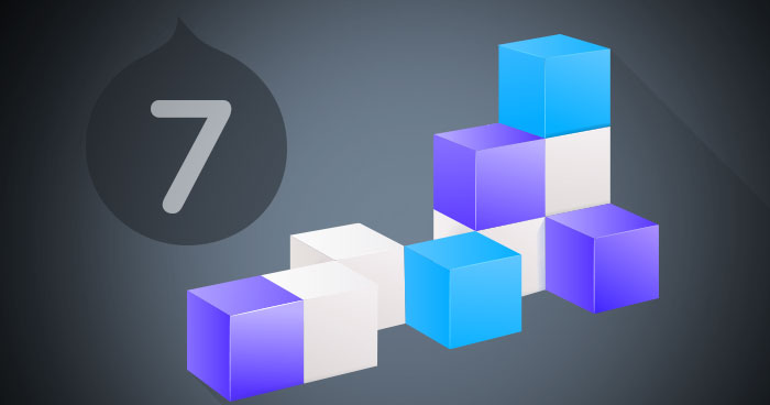 drupal 7 modules