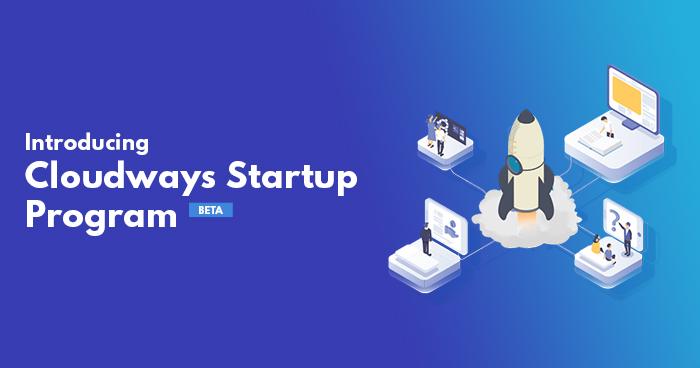 Cloudways Startup Program