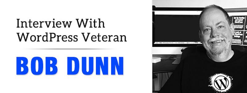 Bob Dunn Interview
