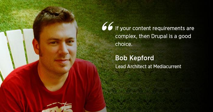 Bob Kepford Interview Banner