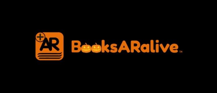 BooksARalive AR Startup