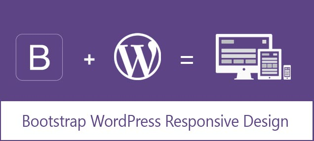 Bootstrap WordPress Responsive Design Tutorial
