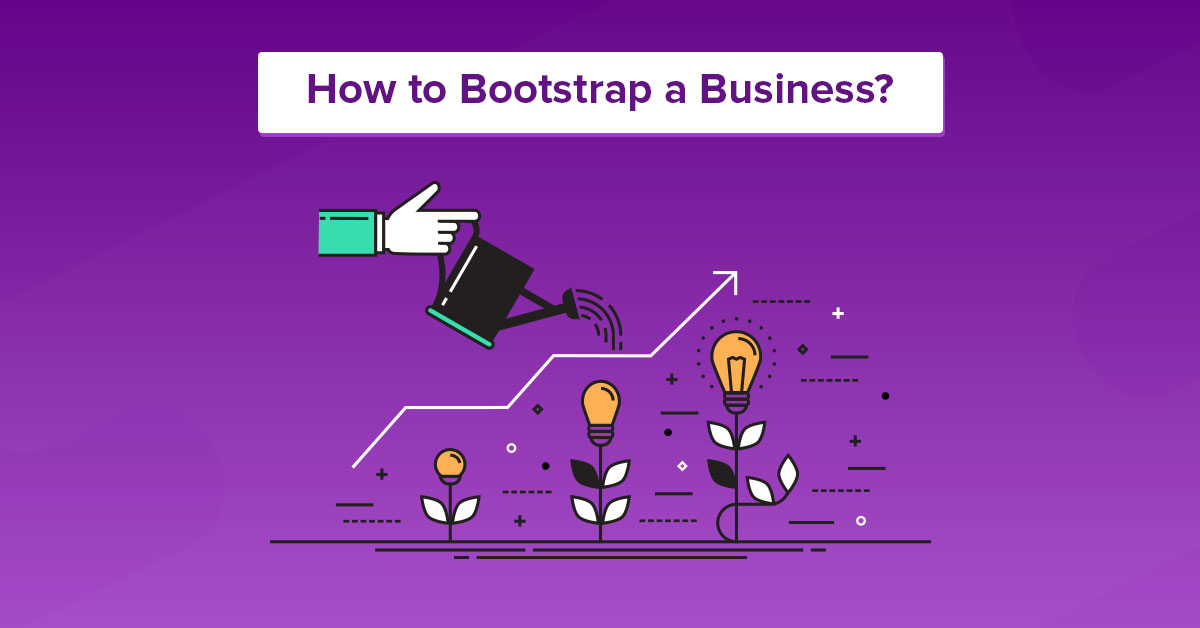 Bootstrapping a Business 20 Founders Share Their Experience
